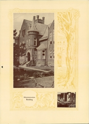 Page 11, 1929 Edition, Graceland University - Acacia Yearbook (Lamoni, IA) online yearbook collection