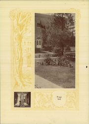Page 12, 1929 Edition, Graceland University - Acacia Yearbook (Lamoni, IA) online yearbook collection
