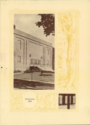 Page 13, 1929 Edition, Graceland University - Acacia Yearbook (Lamoni, IA) online yearbook collection