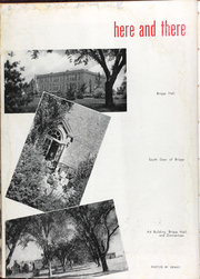Page 11, 1946 Edition, Graceland University - Acacia Yearbook (Lamoni, IA) online yearbook collection