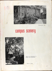 Page 12, 1946 Edition, Graceland University - Acacia Yearbook (Lamoni, IA) online yearbook collection