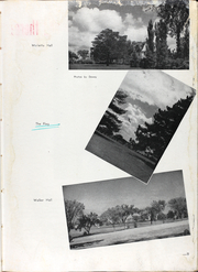 Page 14, 1946 Edition, Graceland University - Acacia Yearbook (Lamoni, IA) online yearbook collection