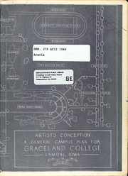 Page 4, 1946 Edition, Graceland University - Acacia Yearbook (Lamoni, IA) online yearbook collection