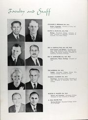 Page 15, 1947 Edition, Graceland University - Acacia Yearbook (Lamoni, IA) online yearbook collection