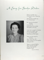 Page 9, 1947 Edition, Graceland University - Acacia Yearbook (Lamoni, IA) online yearbook collection