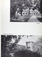 Page 16, 1960 Edition, Graceland University - Acacia Yearbook (Lamoni, IA) online yearbook collection