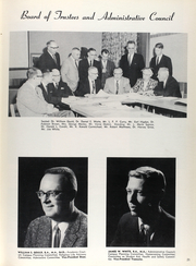 Page 40, 1962 Edition, Graceland University - Acacia Yearbook (Lamoni, IA) online yearbook collection
