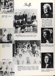 Page 41, 1962 Edition, Graceland University - Acacia Yearbook (Lamoni, IA) online yearbook collection