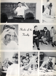 Page 44, 1962 Edition, Graceland University - Acacia Yearbook (Lamoni, IA) online yearbook collection
