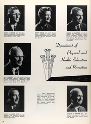 Page 45, 1962 Edition, Graceland University - Acacia Yearbook (Lamoni, IA) online yearbook collection