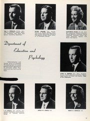 Page 46, 1962 Edition, Graceland University - Acacia Yearbook (Lamoni, IA) online yearbook collection
