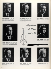 Page 47, 1962 Edition, Graceland University - Acacia Yearbook (Lamoni, IA) online yearbook collection