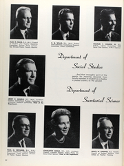 Page 49, 1962 Edition, Graceland University - Acacia Yearbook (Lamoni, IA) online yearbook collection