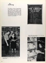 Page 51, 1962 Edition, Graceland University - Acacia Yearbook (Lamoni, IA) online yearbook collection