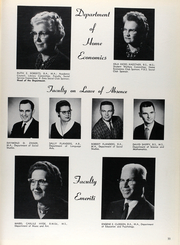 Page 52, 1962 Edition, Graceland University - Acacia Yearbook (Lamoni, IA) online yearbook collection