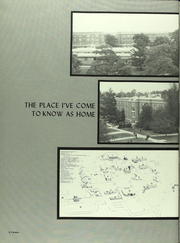 Page 11, 1984 Edition, Graceland University - Acacia Yearbook (Lamoni, IA) online yearbook collection