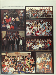 Page 12, 1984 Edition, Graceland University - Acacia Yearbook (Lamoni, IA) online yearbook collection