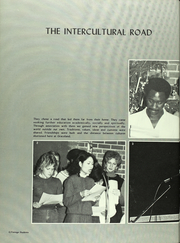 Page 15, 1984 Edition, Graceland University - Acacia Yearbook (Lamoni, IA) online yearbook collection