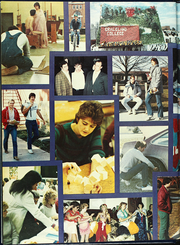 Page 17, 1984 Edition, Graceland University - Acacia Yearbook (Lamoni, IA) online yearbook collection