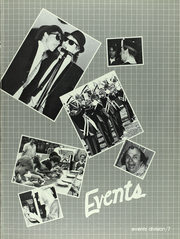 Page 12, 1985 Edition, Graceland University - Acacia Yearbook (Lamoni, IA) online yearbook collection