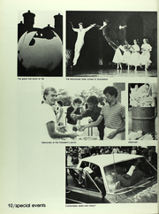 Page 13, 1985 Edition, Graceland University - Acacia Yearbook (Lamoni, IA) online yearbook collection
