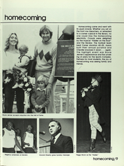 Page 14, 1985 Edition, Graceland University - Acacia Yearbook (Lamoni, IA) online yearbook collection