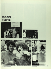 Page 16, 1985 Edition, Graceland University - Acacia Yearbook (Lamoni, IA) online yearbook collection