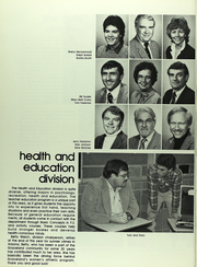 Page 55, 1985 Edition, Graceland University - Acacia Yearbook (Lamoni, IA) online yearbook collection