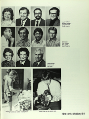 Page 56, 1985 Edition, Graceland University - Acacia Yearbook (Lamoni, IA) online yearbook collection