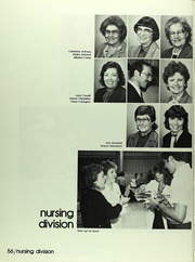 Page 59, 1985 Edition, Graceland University - Acacia Yearbook (Lamoni, IA) online yearbook collection