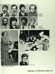 Page 60, 1985 Edition, Graceland University - Acacia Yearbook (Lamoni, IA) online yearbook collection