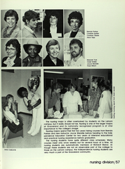 Page 62, 1985 Edition, Graceland University - Acacia Yearbook (Lamoni, IA) online yearbook collection