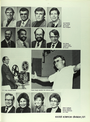 Page 66, 1985 Edition, Graceland University - Acacia Yearbook (Lamoni, IA) online yearbook collection