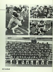 Page 71, 1985 Edition, Graceland University - Acacia Yearbook (Lamoni, IA) online yearbook collection