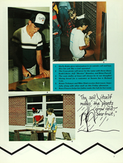 Page 12, 1988 Edition, Graceland University - Acacia Yearbook (Lamoni, IA) online yearbook collection