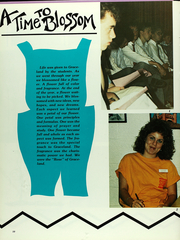 Page 13, 1988 Edition, Graceland University - Acacia Yearbook (Lamoni, IA) online yearbook collection