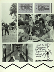 Page 14, 1988 Edition, Graceland University - Acacia Yearbook (Lamoni, IA) online yearbook collection