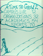 Page 2, 1988 Edition, Graceland University - Acacia Yearbook (Lamoni, IA) online yearbook collection