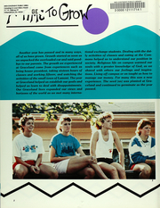 Page 5, 1988 Edition, Graceland University - Acacia Yearbook (Lamoni, IA) online yearbook collection