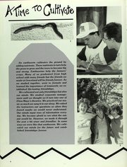 Page 7, 1988 Edition, Graceland University - Acacia Yearbook (Lamoni, IA) online yearbook collection