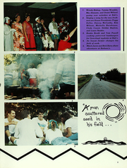 Page 8, 1988 Edition, Graceland University - Acacia Yearbook (Lamoni, IA) online yearbook collection