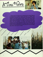 Page 9, 1988 Edition, Graceland University - Acacia Yearbook (Lamoni, IA) online yearbook collection