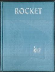 1960 Edition, New Virginia Community High School - Rocket Yearbook (New Virginia, IA)