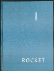 1961 Edition, New Virginia Community High School - Rocket Yearbook (New Virginia, IA)