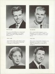 Page 10, 1961 Edition, New Virginia Community High School - Rocket Yearbook (New Virginia, IA) online yearbook collection
