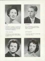Page 11, 1961 Edition, New Virginia Community High School - Rocket Yearbook (New Virginia, IA) online yearbook collection