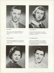 Page 12, 1961 Edition, New Virginia Community High School - Rocket Yearbook (New Virginia, IA) online yearbook collection