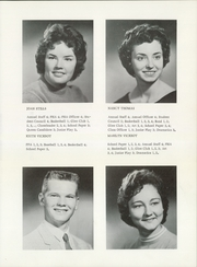 Page 15, 1961 Edition, New Virginia Community High School - Rocket Yearbook (New Virginia, IA) online yearbook collection