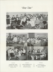 Page 17, 1961 Edition, New Virginia Community High School - Rocket Yearbook (New Virginia, IA) online yearbook collection