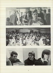 Page 10, 1971 Edition, Muscatine Community College - Pow Wow Yearbook (Muscatine, IA) online yearbook collection